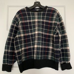 Vintage Daniel Cremieux Collection Wool Sweater